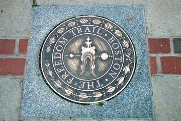 Freedom Trail, Massachusetts