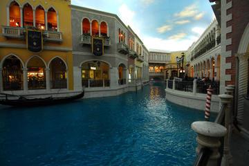 Passeios em Gôndolas de Veneza