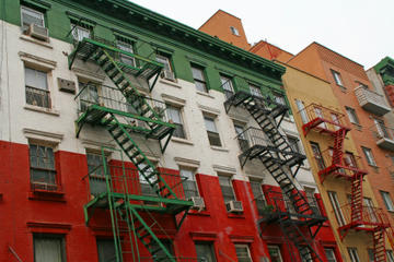 New York City Little Italy