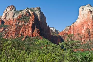 Zion National Park, Las Vegas