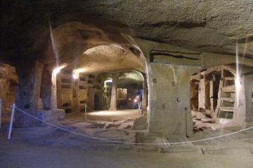 Catacombs of San Gennaro (Catacombe di San Gennaro)