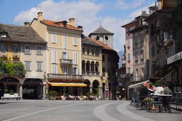 Market Square (Piazza del Mercato)