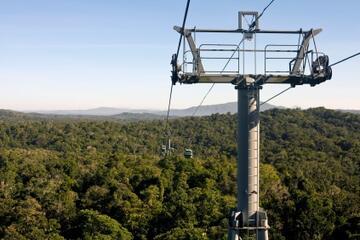 Skyrail Rainforest Cableway, Queensland