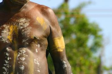 Tjapukai Aboriginal Cultural Park, Queensland