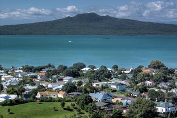 Hauraki Gulf Islands