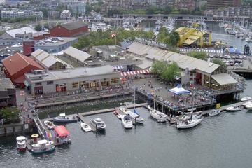 Granville Island, British Columbia