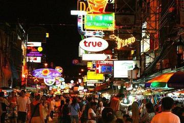 Khao San Road, Thailand