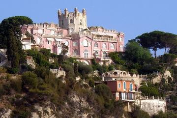 Le Chateau (Castel Hill)