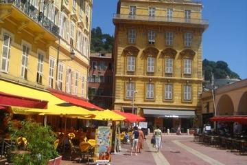 Nice Old Town (Vieux Nice), French Riviera