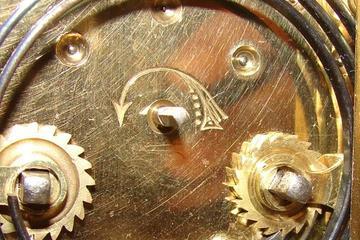 Watch Museum (Musee de l'Horlogerie)