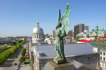 Old Montreal (Vieux-Montréal), Quebec