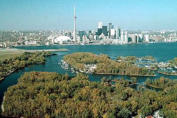 Die Toronto Islands - Attraktionen in Toronto