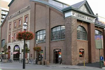 St Lawrence Market, Ontario