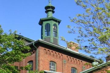Distillery Historic District, Ontario