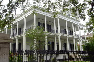 Perfect Garden District