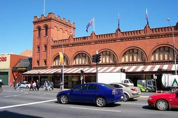 Mercado Central Adelaide
