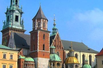 Katedra Wawelska (Wawel Cathedral)