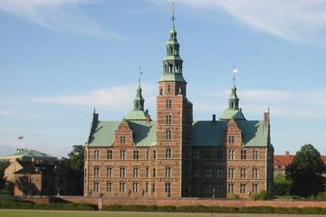 Rosenborg Palace (Rosenborg Slot)