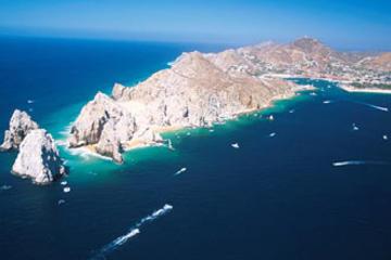 Bahia de Cabo San Lucas
