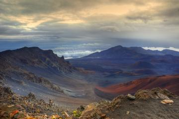 Cratère Haleakala - Les attractions de Maui