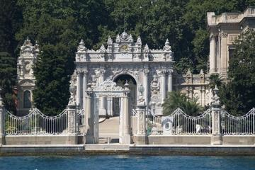Dolmabahce Palace (Dolmabahce Sarayi)