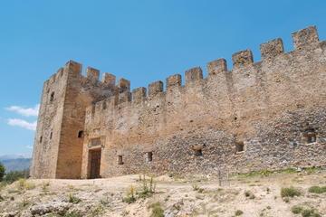 Frangokastello, Crete