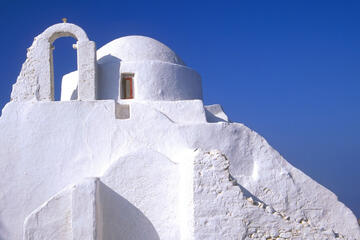 The Best Church of Panagia Paraportiani Tours, Trips ...