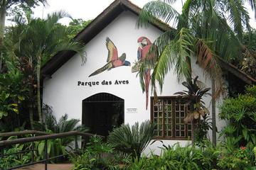 Parque das Aves (Birds Park)