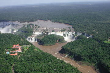 Ways to See Iguazu Falls on the Argentinian Side