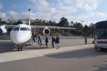 Multi-Day Private Plane Tours