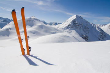Skiing in the Australia and New Zealand