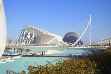 The Top 10 Things To Do Attractions In Valencia 2019