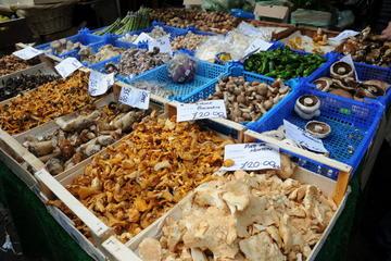 Borough Market, London Attractions