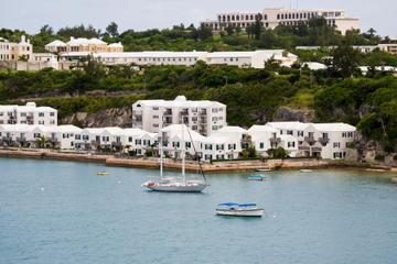 St George's Cruise Port