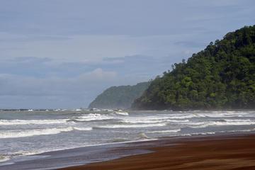 Top 5 Beaches in Jaco