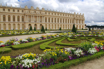 Versailles Tours and Travel Tips