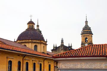 La Candelaria (Historic Old Town)