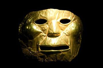 Museo del Oro (Gold Museum)