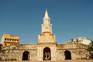 San Felipe de Barajas Castle