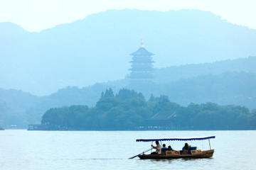 3 Days in Hangzhou: Suggested Itineraries