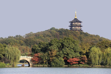 West Lake (Xi Hu)