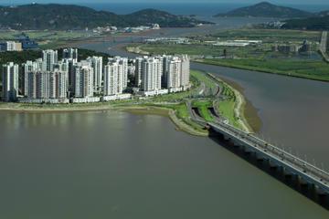 Macau Islands