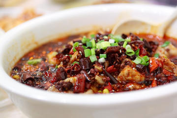 Sichuan Food Lover's Guide to Chengdu