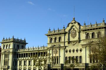 Guatemala City Suggested Itineraries