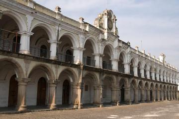 Palacio de las Capitanes Generales