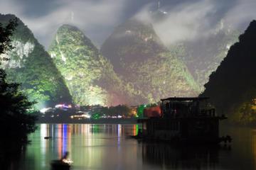 Impression Sanjie Liu Shows in Yangshuo