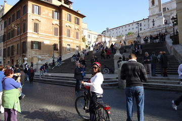 Bike Tours in Rome