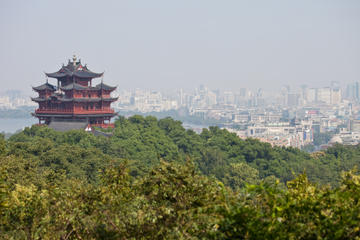Top Temples and Pagodas in Hangzhou