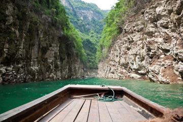 Three Little Gorges