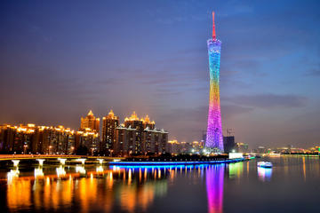 the 5 best canton tower tours trips amp tickets   guangzhou viator